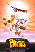 Watch The Rescuers Down Under Full HD Free Online