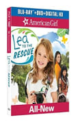 Watch Lea to the Rescue Full HD Free Online
