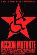 Watch Acción mutante Full HD Free Online