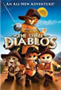 Puss in Boots: The Three Diablos (2012)