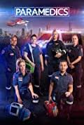 Paramedics Season 2 (Complete)