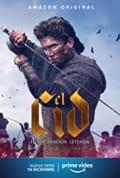 El Cid Season 1 (Complete)