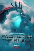 Pacific Rim Season 1 (Complete)