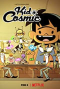 Kid Cosmic Season 1 (Complete)