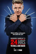 Watch Gordon Ramsay's 24 Hours to Hell and Back Full HD Free Online