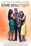 Love You Right: An R&B Musical (2021)