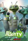 Alien TV Season 1 (Complete)