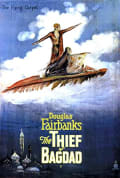 Watch The Thief of Bagdad Full HD Free Online