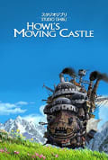 Watch Howl's Moving Castle Full HD Free Online