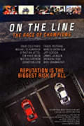 On the Line: The Race of Champions (2020)