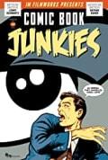 Comic Book Junkies (2020)