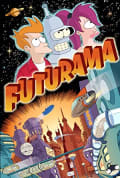Watch Futurama Full HD Free Online