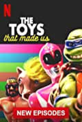 The Toys That Made Us Season 2 (Complete)