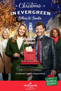 Watch Christmas in Evergreen: Letters to Santa Full HD Free Online