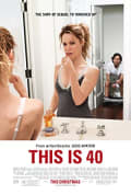 Watch This Is 40 Full HD Free Online