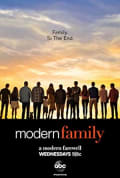 Watch Modern Family Full HD Free Online