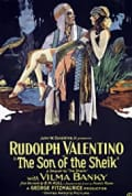 The Son of the Sheik (1926)