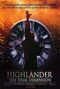 Watch Highlander: The Final Dimension Full HD Free Online