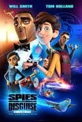 Watch Spies in Disguise Full HD Free Online