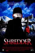 Watch Shredder Full HD Free Online