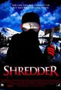 Shredder (2001)