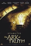Watch Stargate: The Ark of Truth Full HD Free Online