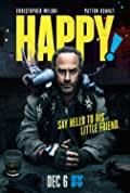 Happy! Season 1 (Complete)
