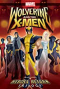 Wolverine and the X-Men Season 1 (Complete)