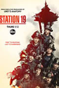 Station 19 Season 4 (Complete)