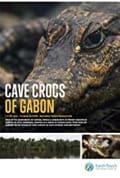 Cave Crocs of Gabon (2018)