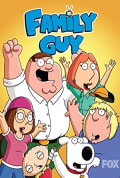 Watch Family Guy Full HD Free Online