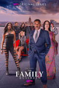 The Family Business Season 1 (Complete)