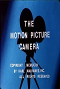 Watch The Motion Picture Camera Full HD Free Online