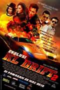 Evolution of KL Drift 2 (2010)