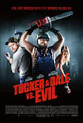 Watch Tucker and Dale vs Evil Full HD Free Online