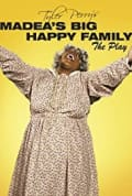 Madea's Big Happy Family (2010)