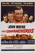 Watch The Comancheros Full HD Free Online