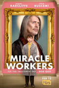 Watch Miracle Workers Full HD Free Online