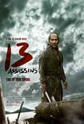 Watch 13 Assassins Full HD Free Online