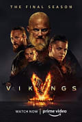 Watch Vikings Full HD Free Online