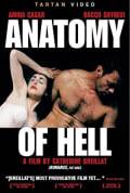 Watch Anatomy of Hell Full HD Free Online