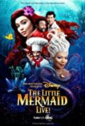 The Little Mermaid Live! (2019)