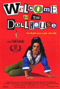 Watch Welcome to the Dollhouse Full HD Free Online