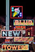 Blur: New World Towers (2015)
