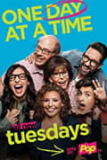 One Day at a Time Season 4 (Complete)