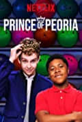 Prince of Peoria Season 1 (Complete)