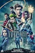 Titans Season 2 (Complete)