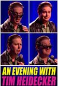 An Evening with Tim Heidecker (2020)