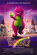 Watch Barney's Great Adventure Full HD Free Online