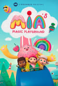 Mia's Magic Playground Season 1 (Complete)